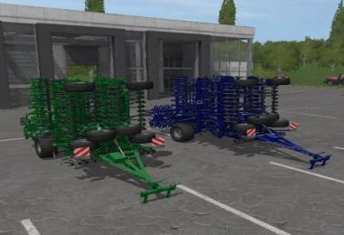 FS17 koeckerling Allrounder v2.5 Fixed