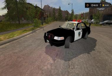 Goldcrest Velly Police v1.1