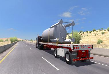Great Dane Flatbed v5.0