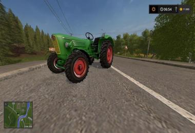 Guldner G40 subscription edition v1.0