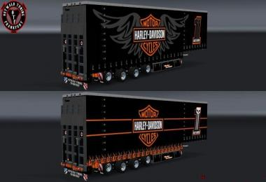 Harley Davidson Pack v2.0 / 1.27