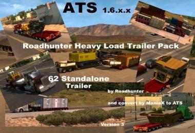 Heavy Cargo Pack v3.0