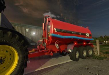 Hi Spec 4500G Tanker v1.0