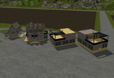 House building set (Prefab) v1.0