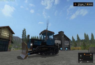 HTZ 181 TRACTOR FS 17 v1