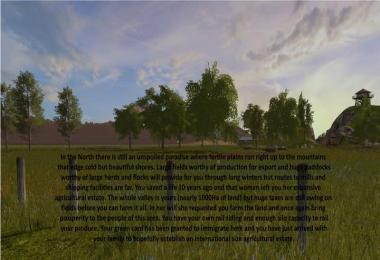 Inheritance FS17 V1.01