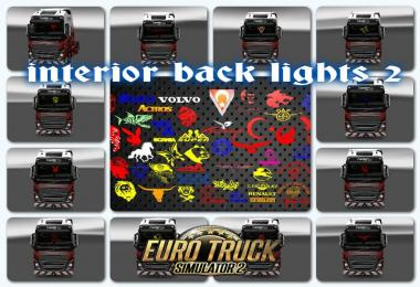 Interior Back Lights v2.0 1.27