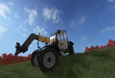 JCB Loadall v1.0.1.0