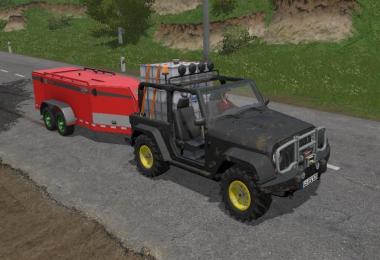 Jeep Wrangler v1.0