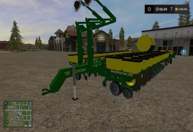John Deere 24 row seeder v1.0