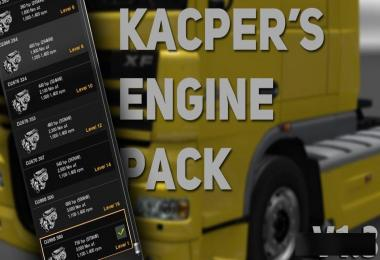 Kacper's Engine Pack v 1.3
