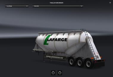 Lafarge Trailer V2.0