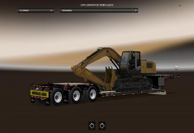 Lowbed XL 90 MDE v5.0