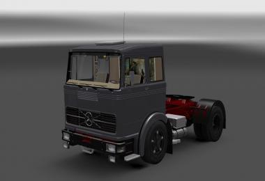 Mercedes LPS 1632 1.27