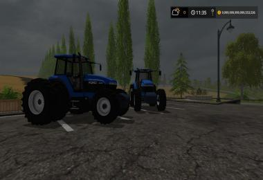 New Holland 8970 v1.0