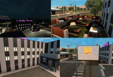 New Hotel v2