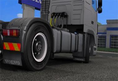 Pack Wheels and Tires 24 Iranian [1.27.x] v1.0