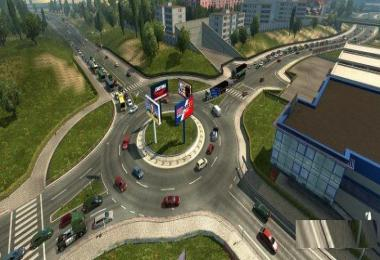 RC Map Rebuilding Europe v4.1 (1.27)