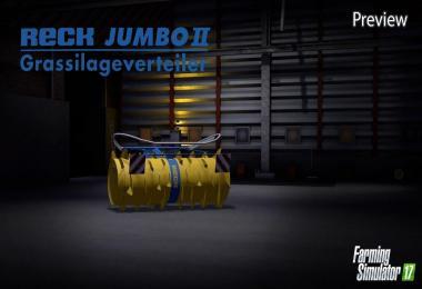 Reck Jumbo II v1.0.0.0