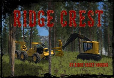 Ridge Crest Logging v1