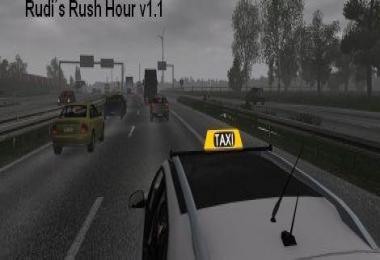 Rudis Rush Hour for 1.27 v1.1