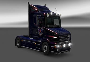 Scania Acessories - Remoled v12.2 for RJL v2.2