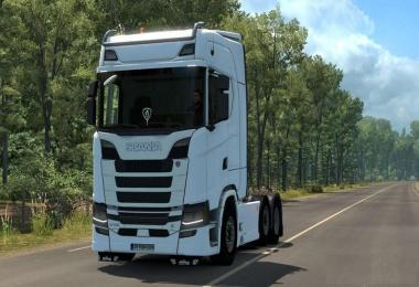 Scania S730 v2.0 big edit