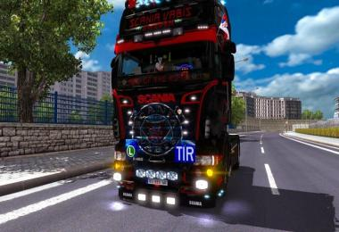 ScaniaRJL The Griffin v1.0