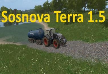 Sosnova Terra v1.5