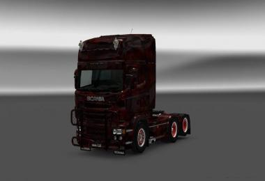 Thit Random Skin for all Trucks