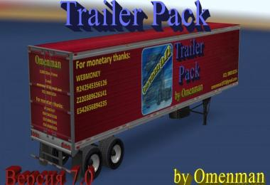 Trailer Pack by Omenman v7.0