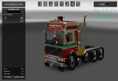 Volvo F10/F12 edit by mjtemdark for v1.27