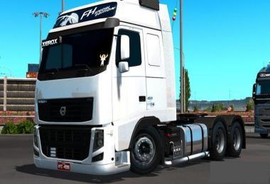 Volvo FH 2014 [1.27.x]