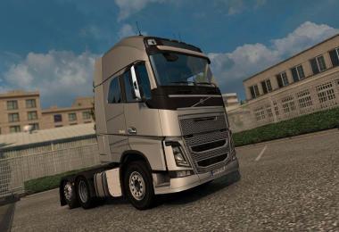 Volvo FH & FH16 2012 Reworked v2.9.1
