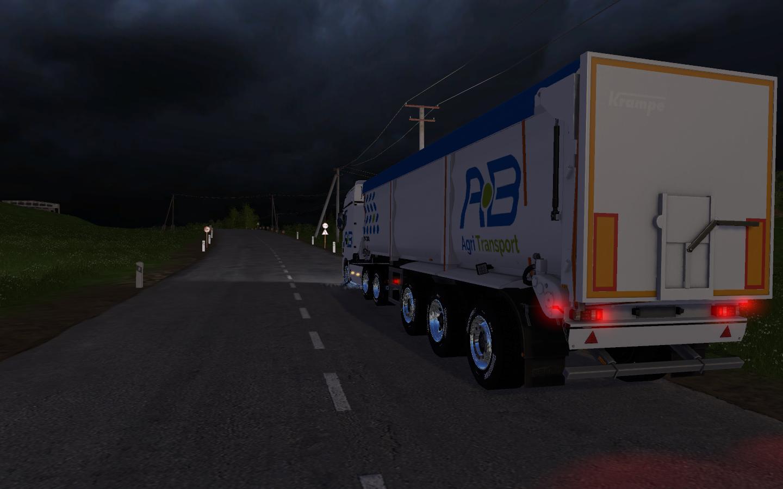 TRAILER AB TEXEL V1.0
