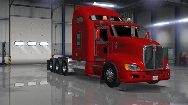 Kenworth T660 1.6.x