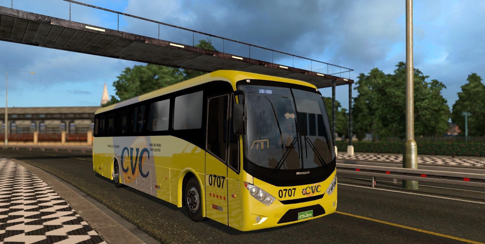 EAA Map Bus version v4.2 Final (1.27)