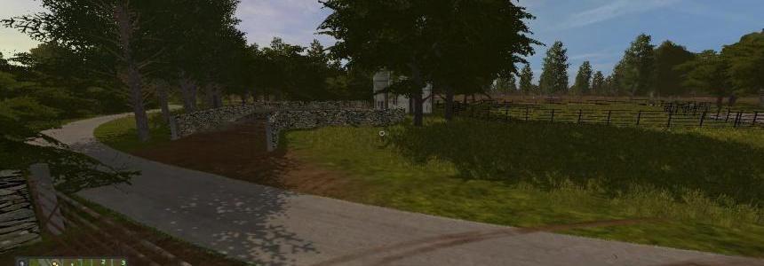 Thornhill Farm -  Final v1.2.1