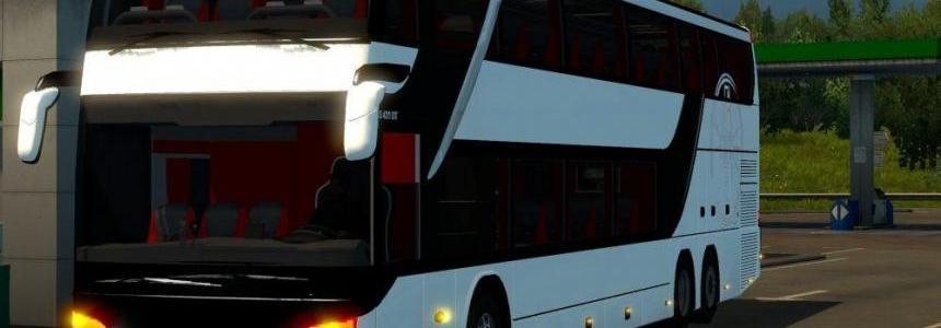 Setra 431 Bus 1.27