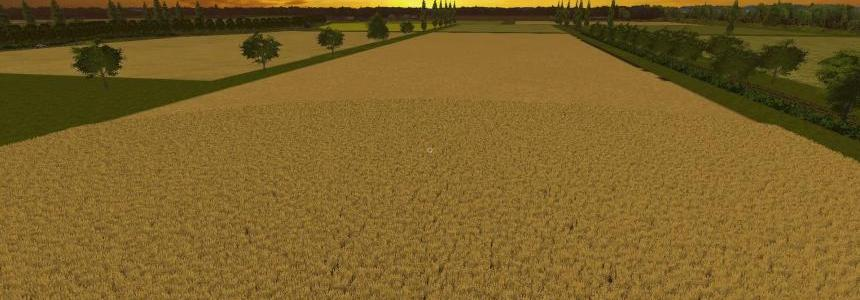 Mod pack for the dutch Biesbosch map v1.0.0