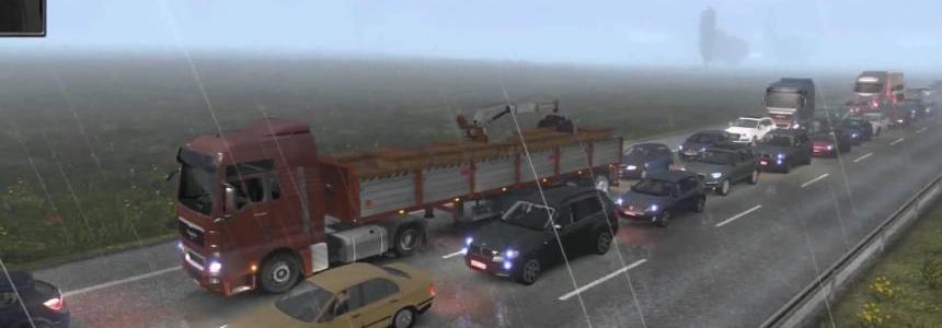 More AI Traffic v2.8.1