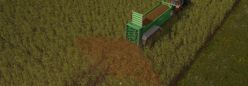 4Real Module 01 - Crop destruction v1.0.3.0