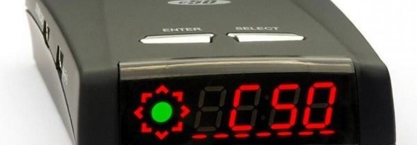 Speed Radar Detector for all Trucks [1.26]