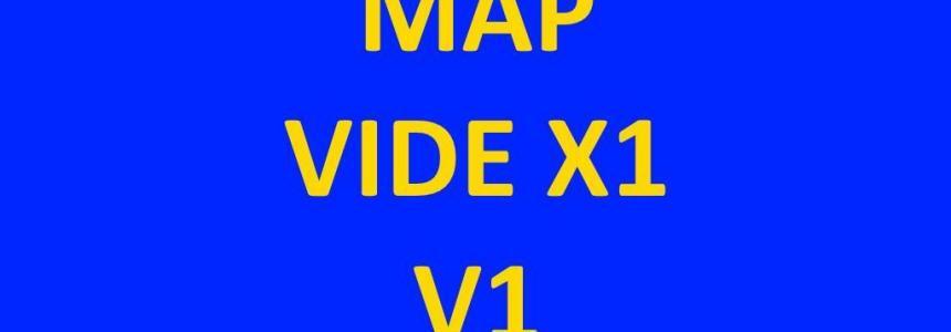 Map Vide v1