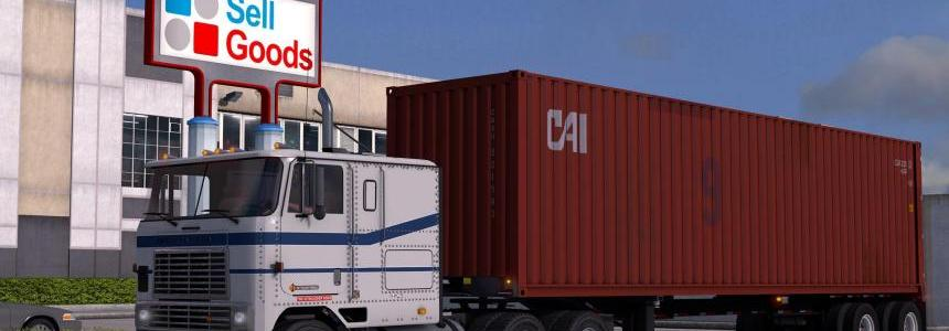 International 9800 for ATS