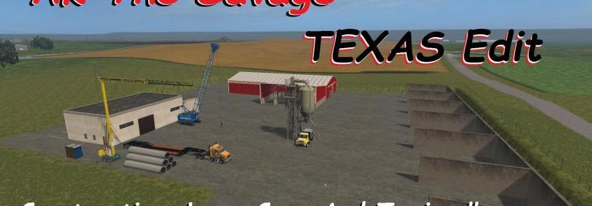 Savage Texas Edit v1