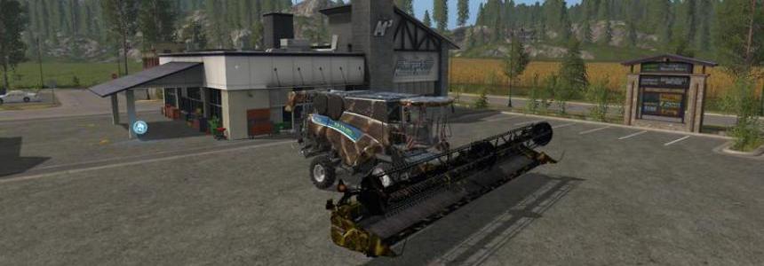 New Holland CR10.90 v1.0