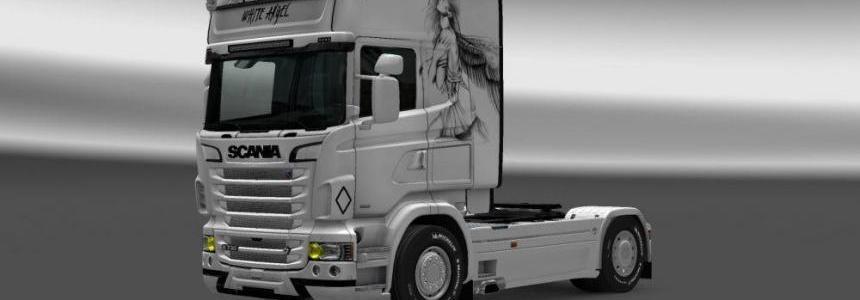 Angel Skin Scania RJL