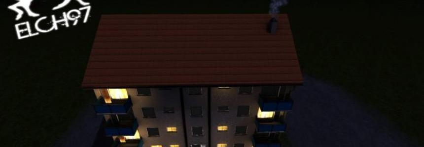 Apartment house v1.0