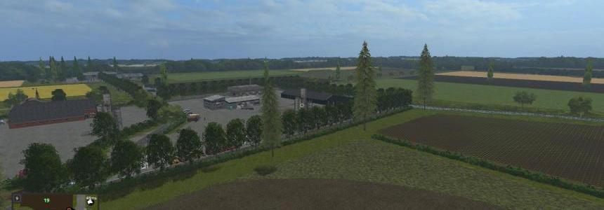 Biesbosch v2.0.0